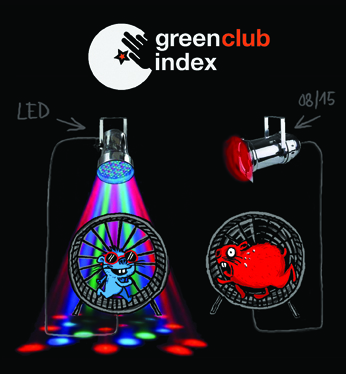Green Club Index Illustration