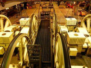 Energieeffizienz in der Produktion muss auf die politische Agenda