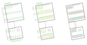 Detailplanung der PV-Anlage