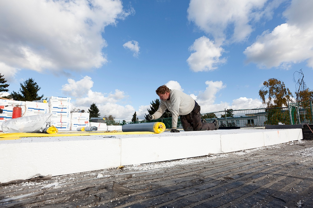 Suche nach neuen Wegen für Finanzierung von Energieeffizienzmaßnahmen