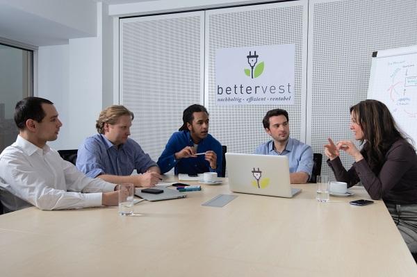 bettervest Team