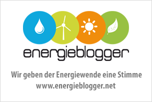 Energieblogger versammeln sich unter einem Dach