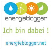 energieblogger.net, ich bin dabei!