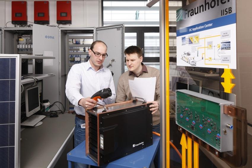 Fraunhofer IISB
