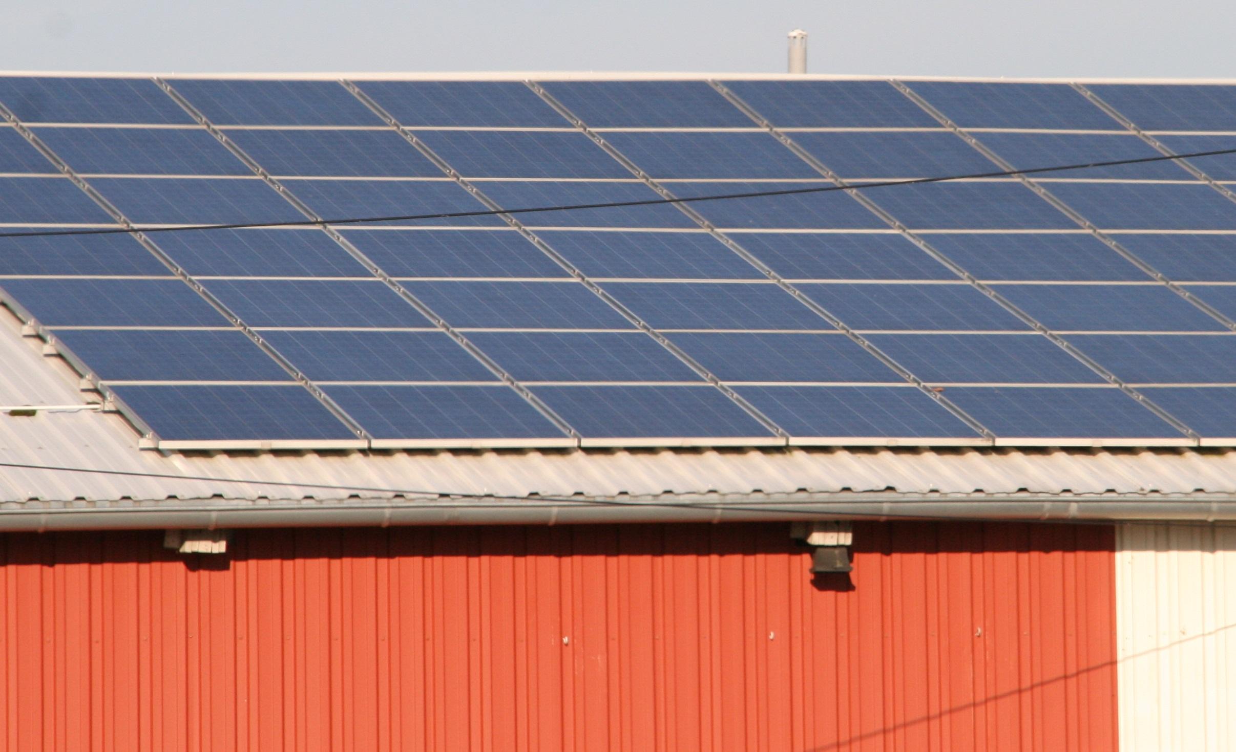 Tausendundein Solardach für Österreich