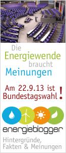 Energieblogger verbinden sich zur größten Dialog-Plattform zur Energiewende