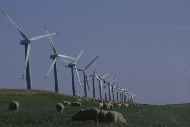 Der lange Weg zu einer erneuerbaren Energieversorgung