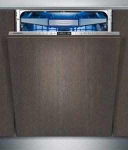Siemens speedMatic Geschirrspüler mit Glanztrocknen und Energieeffizienzklasse A+++ -10%, Foto: Siemens Home