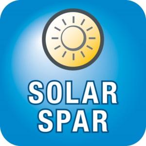 "Geschirrspüler-Programm ""SolarSpar"" bei Miele-Geräten zum Anschluss an thermische Solaranlage, Grafik: Miele"