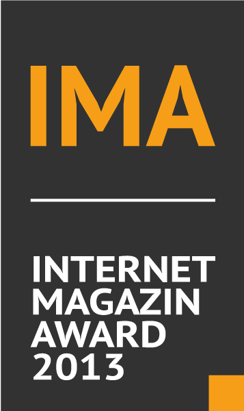 Internet Magazin Award