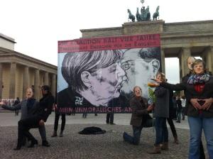 Ein unmoralisches Angebot?, Foto: Andreas Kühl