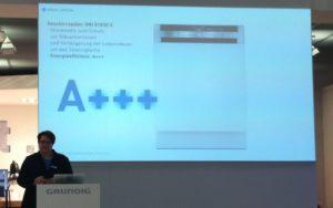 Internationale Konkurrenz für energieeffiziente Haushaltsgeräte
