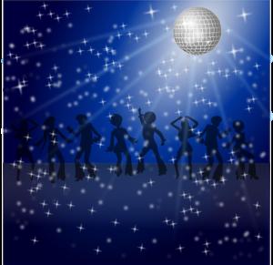 Energie sparend tanzen gehen, Quelle: Pixabay