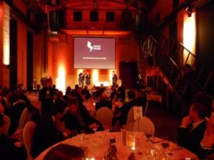 Energy Awards 2013