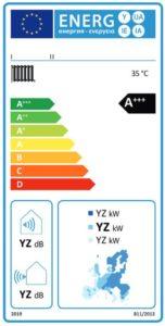 Fragen und Antworten zum neuen Energielabel für Heizgeräte