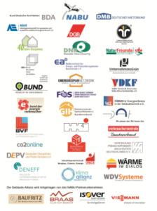 Partner der Gebäude-Allianz
