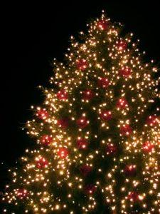 E.ON wundert sich über Fehleinschätzung der Stromkosten der Weihnachtsbeleuchtung