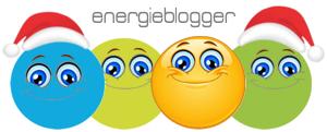 Energieblogger XMAS Gruppe 300 EB