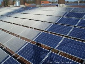 Foto: Solar-Clean-Schroeder