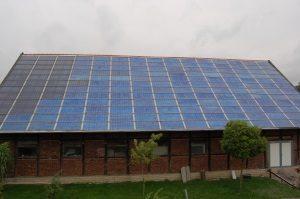 Die Liste der Top 5 Wintertipps für Ihre Photovoltaik-Anlage