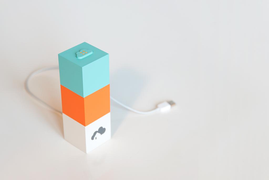 Homee Cubes