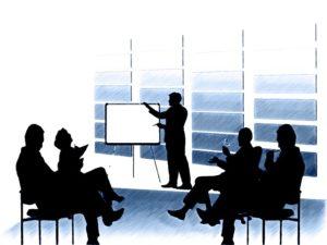 Einblicke in Energieeffizienz Impulsgespräche für KMU