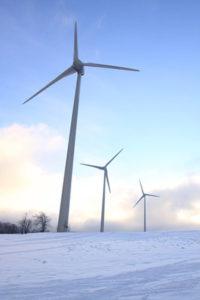 Erneuerbare Energien im Winter – wie groß ist ihr Anteil bei Kälte und Dunkelheit?