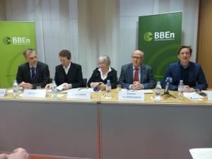 Bürger wollen als Marktführer und Treiber die Energiewende mitgestalten