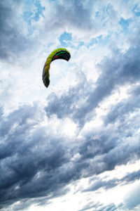 Höhenwindenergie könnte zur günstigen Alternative zu Offshore-Windenergie werden