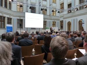 Konferenz 30 Pilot Netzwerke