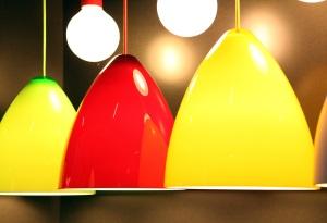 Lampen & Leuchtmittel auf der Light + Building 2014, Foto: Messe Frankfurt Exhibition/Jens Liebchen