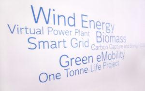 Industrial GreenTec - Internationale Leitmesse für Umwelttechnologien, Grafik: Deutsche Messe