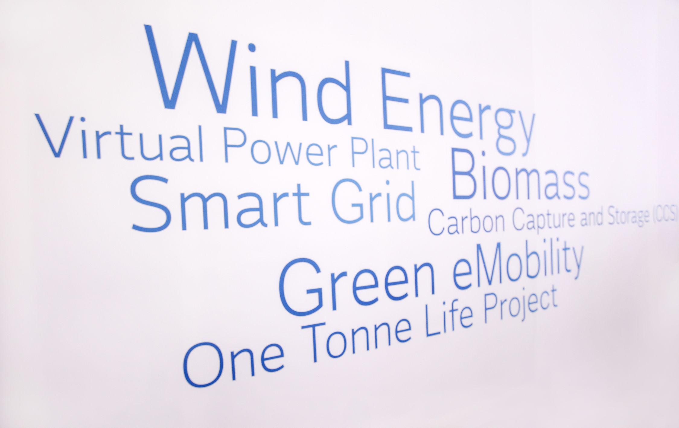Potentiale für Energieeffizienz in der Industrie nutzen