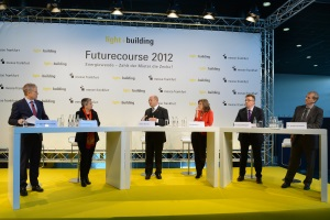 Futurecourse 2012, Foto: Messe Frankfurt Exhibition/Pietro Sutera