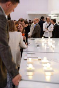 Eindrücke von LED auf der Messe Light + Building