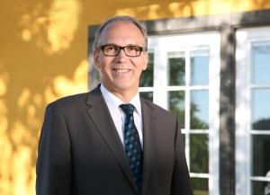 Mittelstandsverbund Hauptgeschäftsführer Dr. Ludwig Veltmann