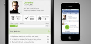Social Metering bei GreenPocket, Foto: GreenPocket