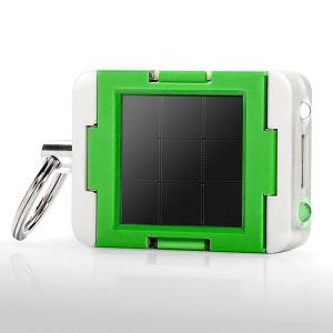 Solar-Ladegerät ClicLite, Foto: Sonnenrepublik GmbH