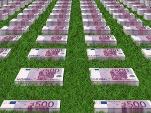 Geld zur Finanzierung der Energiewende, Foto: pixabay.com