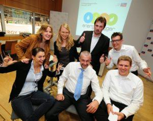 Erfolgreicher Auftritt der Energieblogger auf der Intersolar 2014
