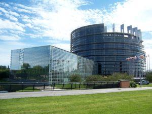 EU-Parlament in Straßburg stimmte für 40 Energieeffizienz-Ziel von 40%, Foto: pixabay.com