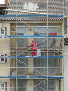 Sanierung von Gebäuden, Foto: pixabay.com