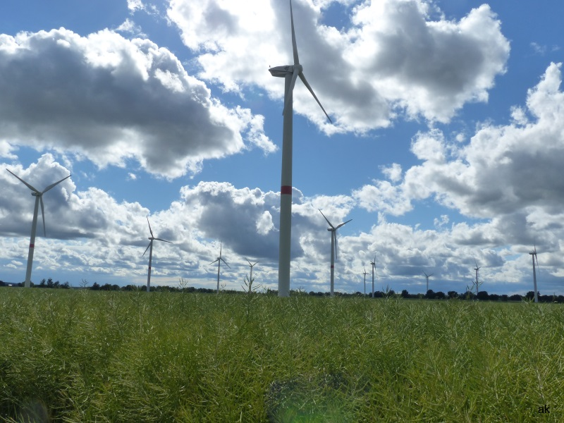 Die Energiewende ist ein Hightech-Projekt