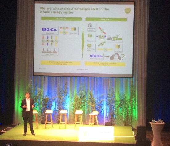Die 5 spannendsten Startups beim Ecosummit 2014 aus dem Energie-Sektor