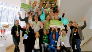Energieblogger laden ein zum Barcamp Renewables 2014