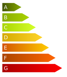 Neue Skala und elektronische Datenbank für EU-Energielabel