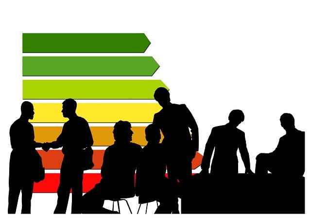 Crowd und Energieeffizienz