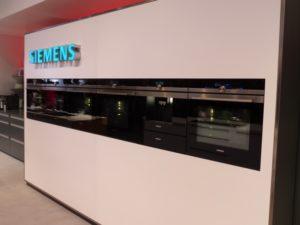 IFA 2014 Siemens