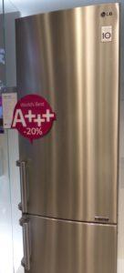 Kühlschrank mit bester Energieeffizienz IFA 2014