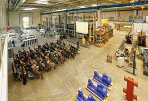 Greendfactory Allgäu als Veranstaltungsort